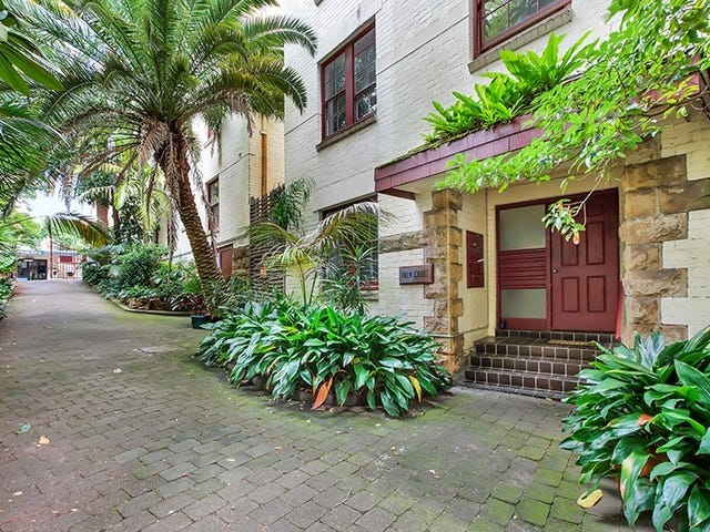 7/42 Bayswater Road, Rushcutters Bay, NSW 2011