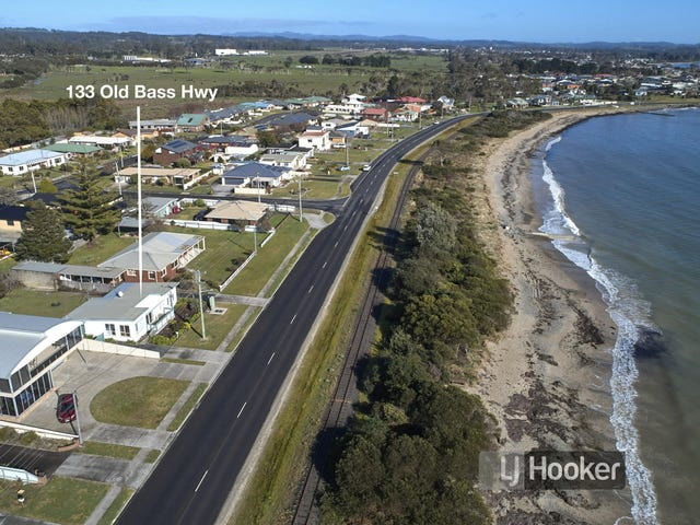 133 Old Bass Highway, Wynyard, Tas 7325