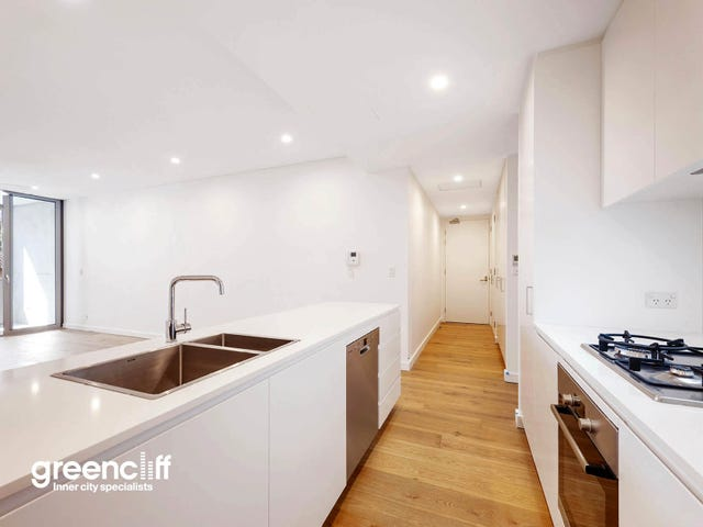 111/803 New Canterbury Road, Dulwich Hill, NSW 2203