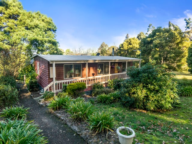 12 Thurgoods Lane, Barrys Reef, Vic 3458