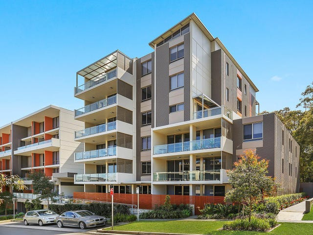205/34 Ferntree Place, Epping, NSW 2121