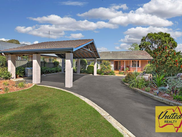 57 Dredge Avenue, Douglas Park, NSW 2569