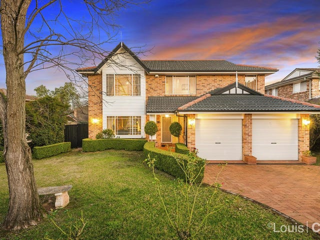 161 Wrights Road, Castle Hill, NSW 2154