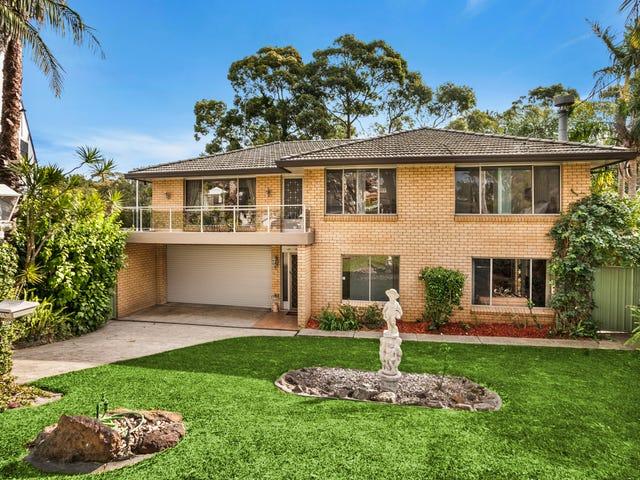 18 McAndrew Cres, Mangerton, NSW 2500