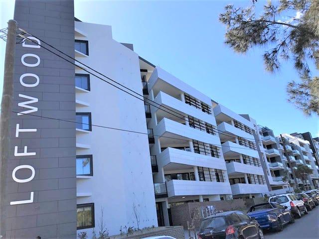 302/28-32 Smallwood Avenue, Homebush, NSW 2140
