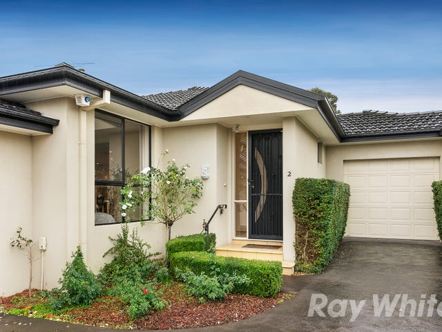 2/91-93 Larch Crescent, Mount Waverley, Vic 3149