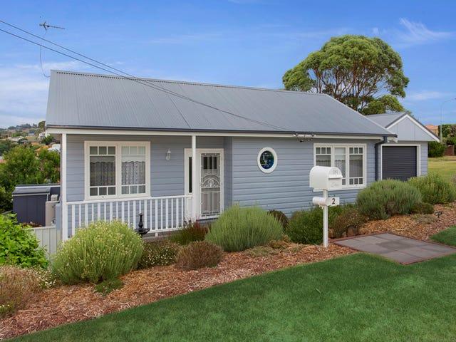 2 Brighton Street, Kiama, NSW 2533