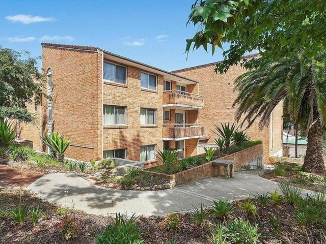 3/23 Hills Street, Gosford, NSW 2250