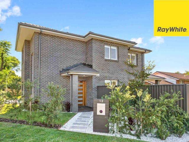 12 Herring Road, Marsfield, NSW 2122