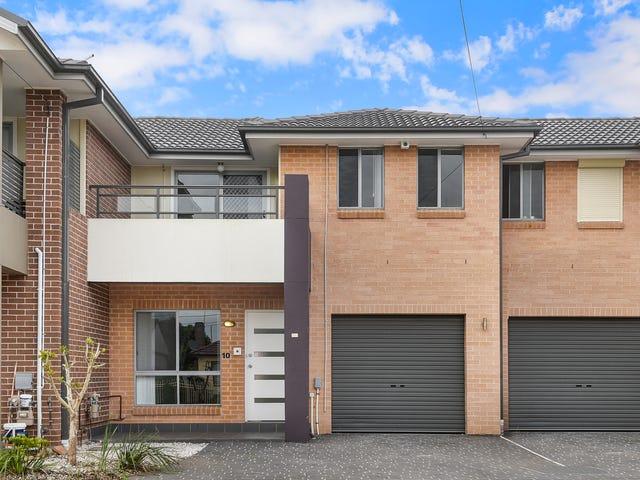 10 Quinn Avenue, Seven Hills, NSW 2147