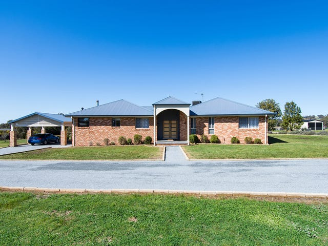 5 Peppermint Drive, Springvale, NSW 2650