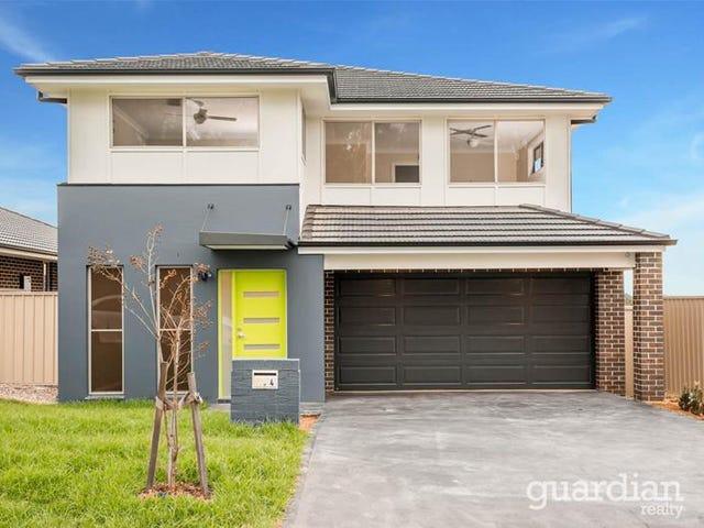 4 Vanlam  Street, Schofields, NSW 2762