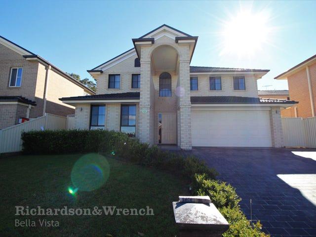 13 Oakvale Avenue, Kellyville Ridge, NSW 2155