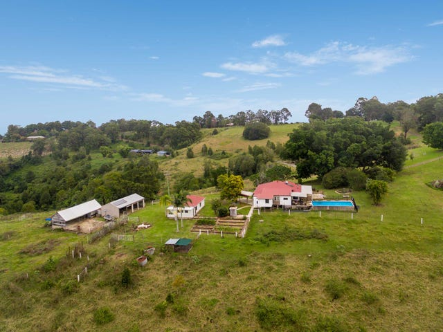 604 Dunoon Road, Tullera, NSW 2480