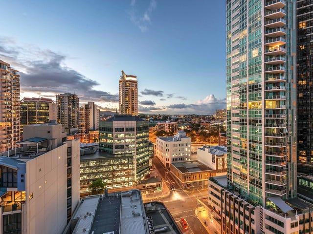 116/35 Howard Street, Brisbane City, Qld 4000
