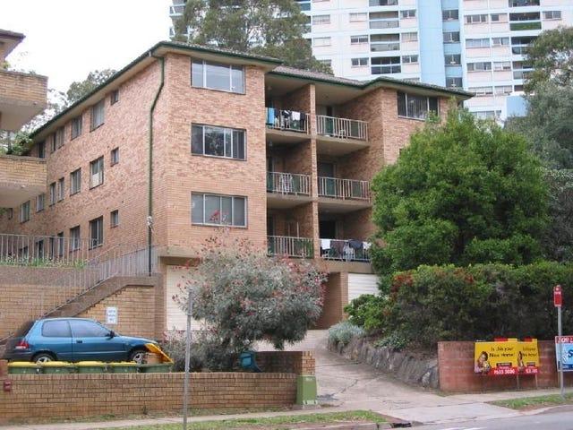 1/17 Campbell Street, Parramatta, NSW 2150