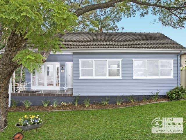 28 Brelogail Street, Northmead, NSW 2152