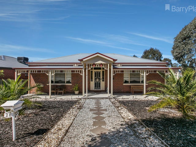 28 Glenelg Drive, Maiden Gully, Vic 3551