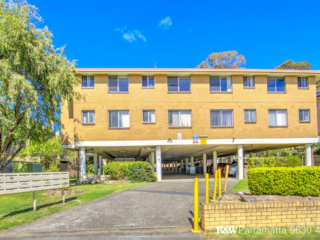 4/466 Guildford Road, Guildford, NSW 2161