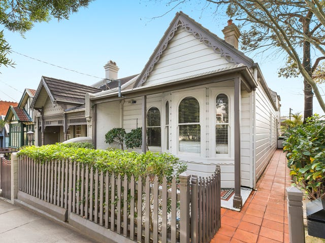 49 Edgecliff Road, Woollahra, NSW 2025