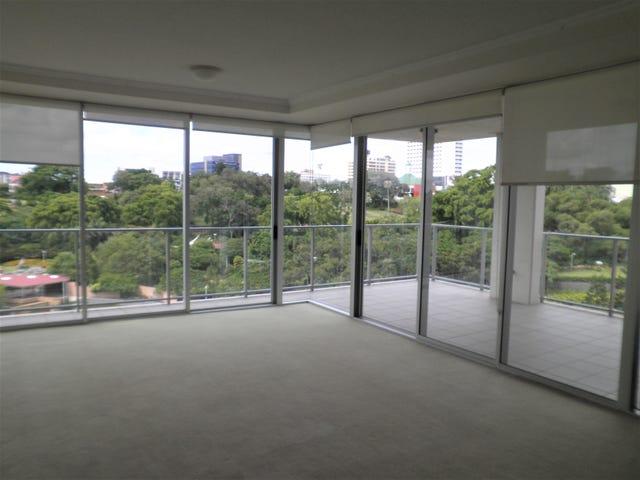 3 Parkland Boulevard, Brisbane City, Qld 4000
