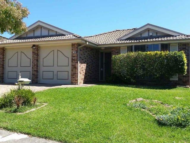 40 Bija Drive, Glenmore Park, NSW 2745