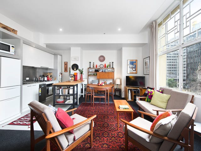 404/115 Swanston Street, Melbourne, Vic 3000