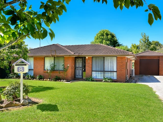 8 Kylie Place, Moss Vale, NSW 2577