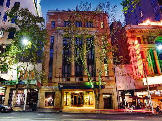 21/187 Collins St, Melbourne, Vic 3000