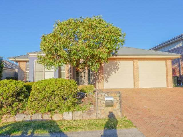 8 Scarlet Street, Quakers Hill, NSW 2763