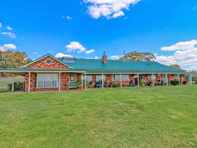92 Windemere Road, Robin Hill, NSW 2795