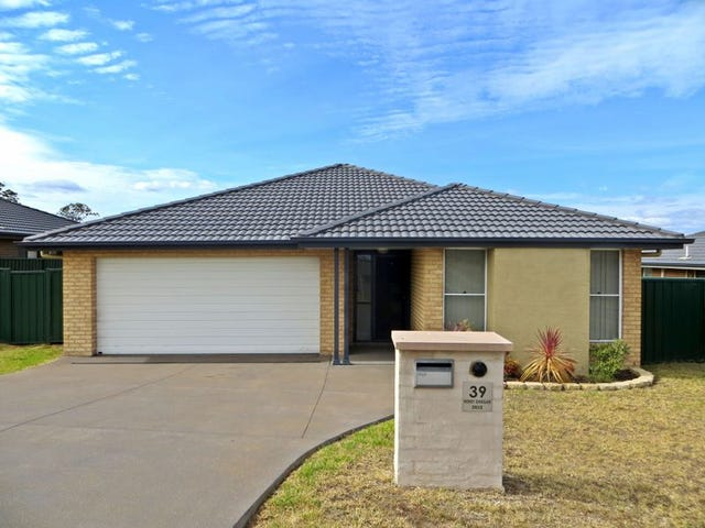 39 Henry Dangar Drive, Muswellbrook, NSW 2333