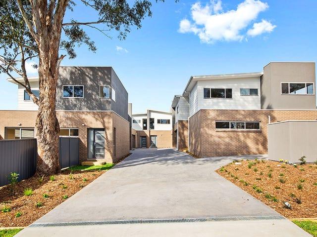 1-4/247 Old Illawarra Road, Barden Ridge, NSW 2234