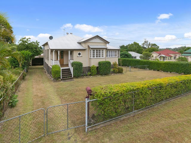 1 Stanley Street, North Booval, Qld 4304