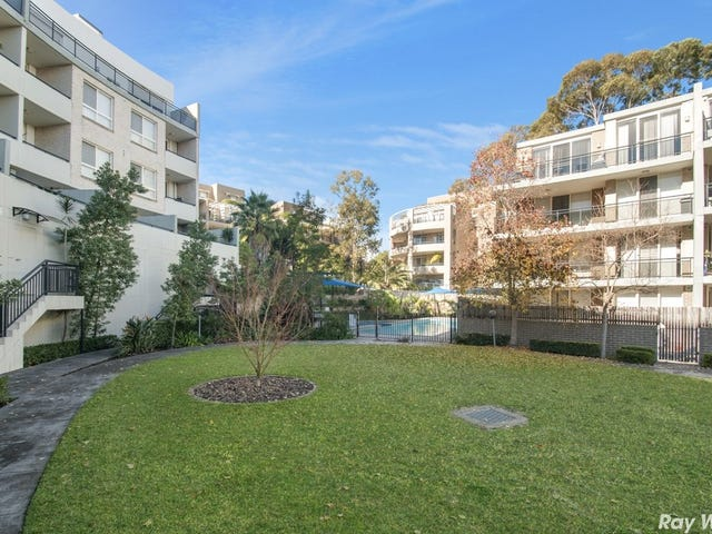 4/22-26 Mercer Street, Castle Hill, NSW 2154