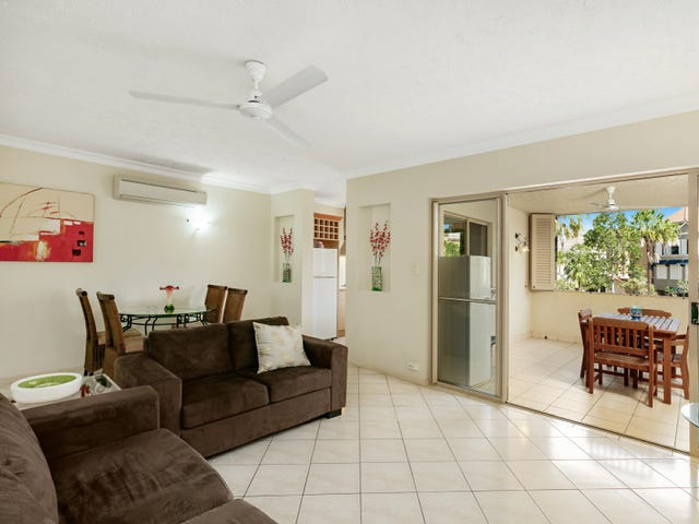 1314/2 Greenslopes Street, Cairns North, Qld 4870