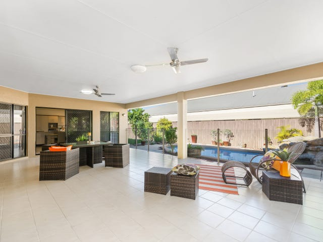 2 Redgum Court, Mount Louisa, Qld 4814