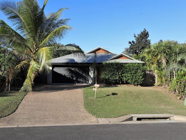 10 Lyndon Close, Bentley Park, Qld 4869