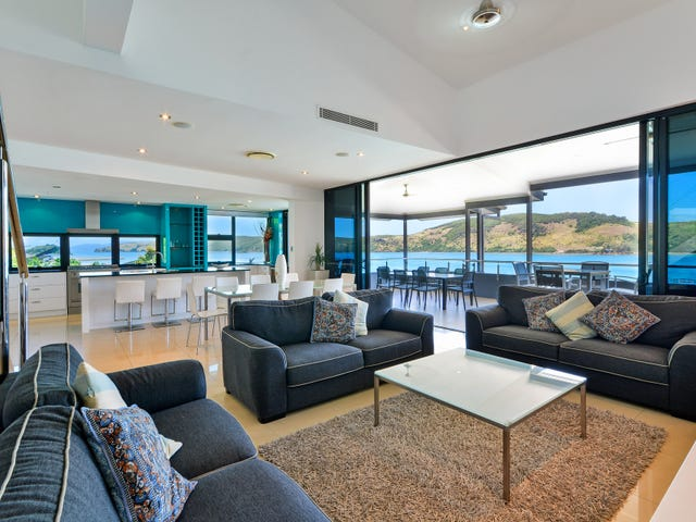3 Edge on Hamilton, Hamilton Island, Qld 4803