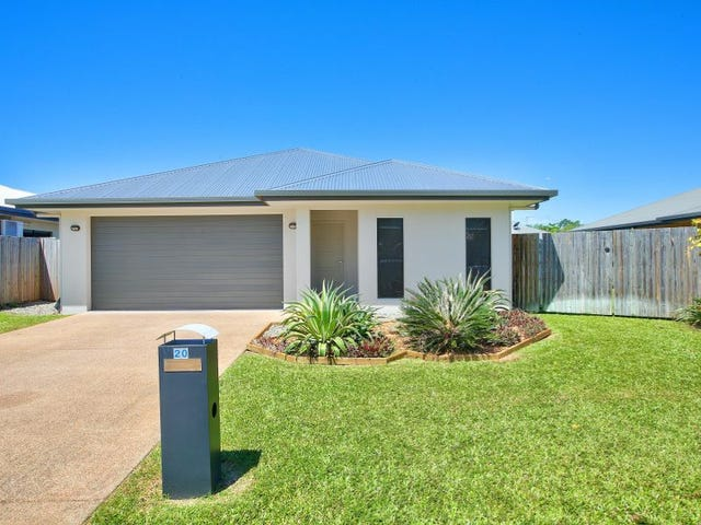 20 Landsborough Drive, Smithfield, Qld 4878