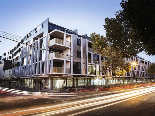 121/311 Burwood Road, Hawthorn, Vic 3122