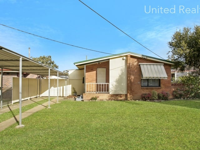 34 Shropshire Street, Miller, NSW 2168