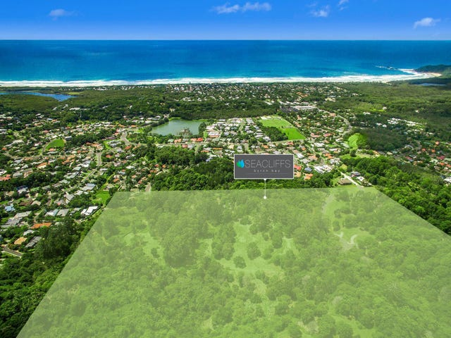 Lots 16 - 23 Seacliffs, Suffolk Park, NSW 2481
