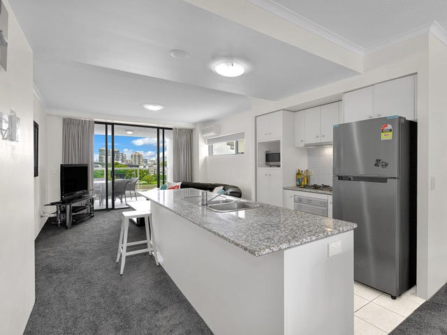 43/82 Boundary Street, Brisbane City, Qld 4000