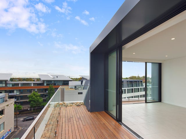Level 1/12 Barr Street, Camperdown, NSW 2050
