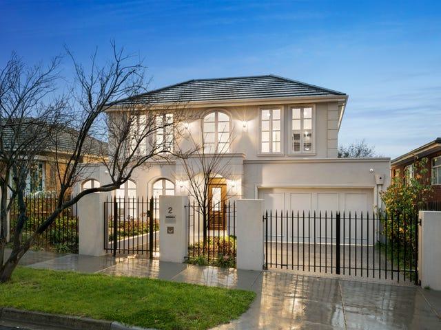 2 Grandview Terrace, Kew, Vic 3101