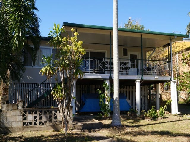 12 Wentworth Terrace, The Range, Qld 4700