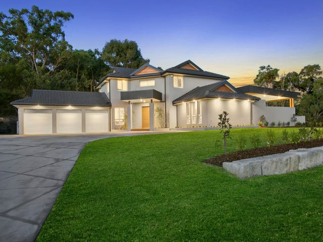 1 Oakridge Place, Kenthurst, NSW 2156