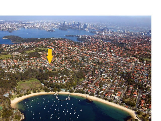 32 Beaconsfield Road, Mosman, NSW 2088