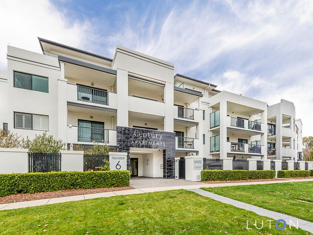 5/6 Cunningham Street, Griffith, ACT 2603